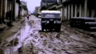 Videos de Santa Cruz en los  '60