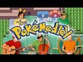 The Pokemedley (A Pokémon Mashup)