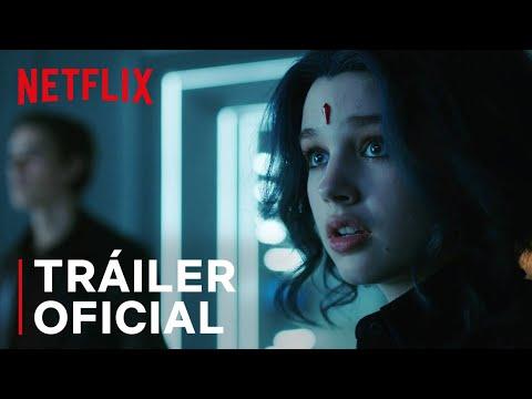 Titanes: Temporada 2 | Tráiler oficial | Netflix