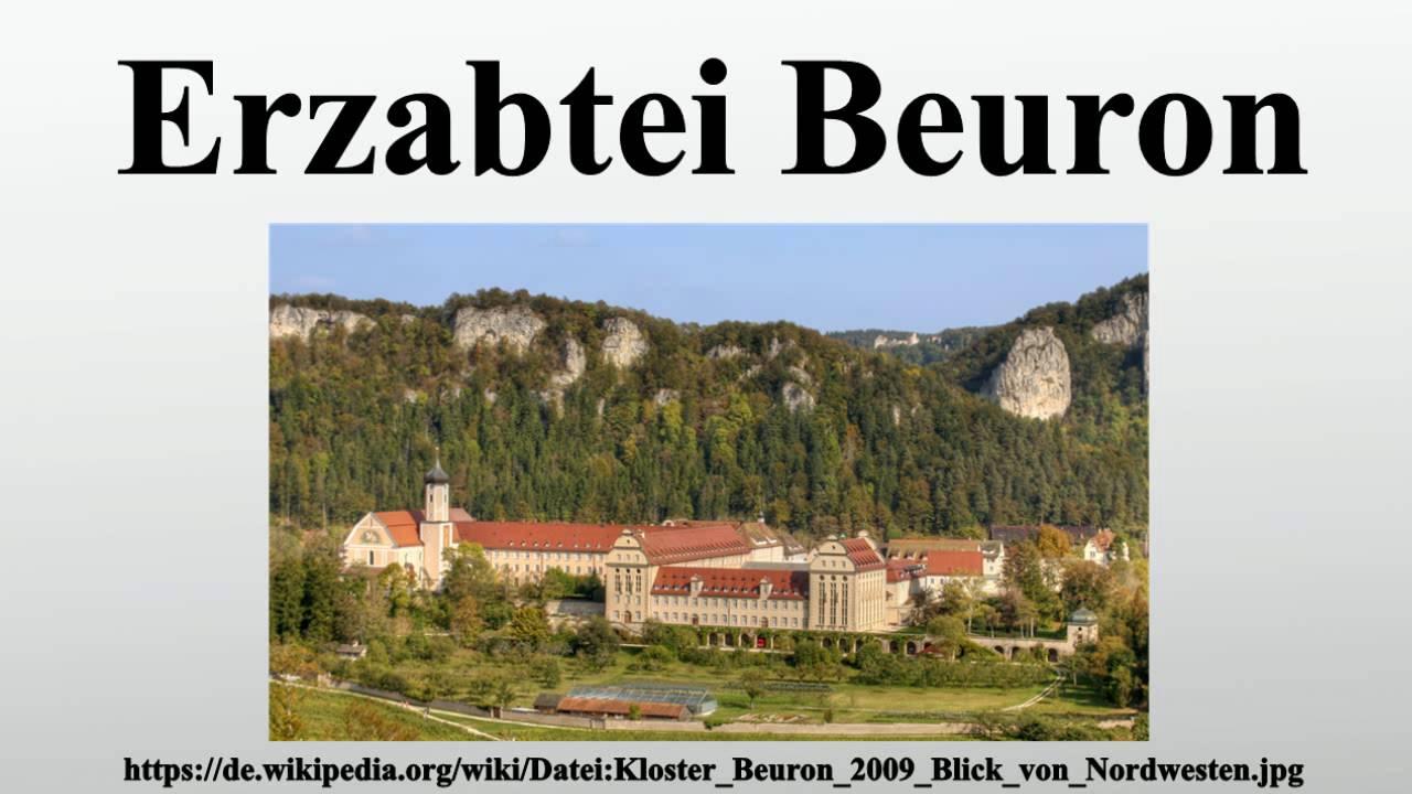 Erzabtei Beuron Schott
