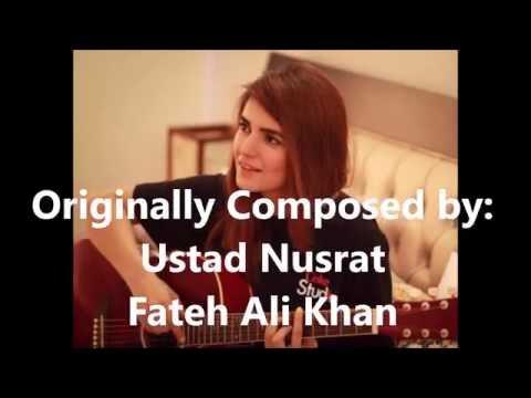 Afreen Afreen Lyrics, Rahat Fateh Ali Khan & Momina Mustehsan