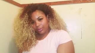 NEW!! Model Model Premium Wig | LEOLA | SPBRONZE