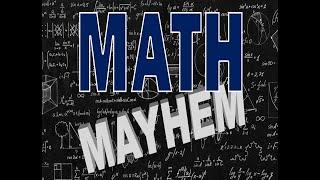 Download Math Mayhem Fitness Workout PE