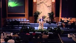 """Surrender"" - A Message by Dr. J. Phillip Fuller"