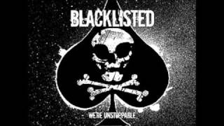 Watch Blacklisted Left Alone video