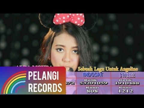 Alda Moura - Sebuah lagu untuk Angeline (Official Music Video)