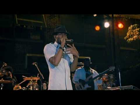 Mos Def - Umi Says Live at Chappelle's Block Party HQ