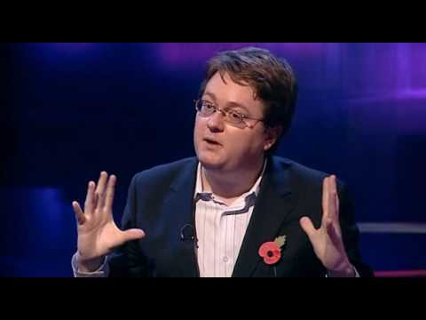 Newsnight Review: 30 October 2009 - Reality Killed the Video Star