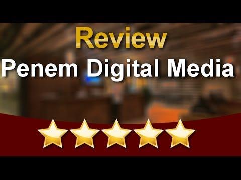 Penem Digital Media Chesterfield, VA Superb 5 Star Review Reputation Marketing