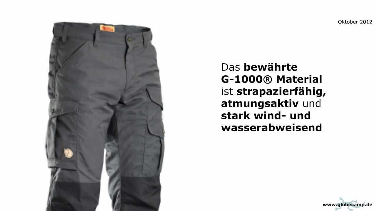 Fjällräven Barents Pro Hydratic Hose G1000