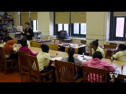 Creative Reuse in the Classroom: The Documentary