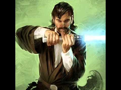 Description of Niman Lightsaber Combat - YouTube
