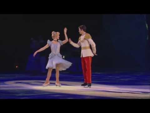 Disney On Ice! Dare to Dream