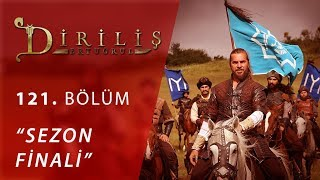 Video Diriliş Ertuğrul 121.Bölüm - Sezon Finali download MP3, 3GP, MP4, WEBM, AVI, FLV Oktober 2018