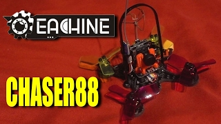 Eachine Chaser88 Brushless Micro