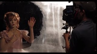 """Shatter Me"" - Video Behind the Scenes - Lindsey Stirling"