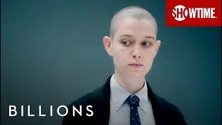 'Where The Hell is Axe?' Ep. 1 Official Clip | Billions | Season 3