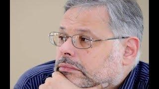 Смотреть видео Экономика с Михаилом Хазиным на радио #ГоворитМосква 4.12.2017 онлайн