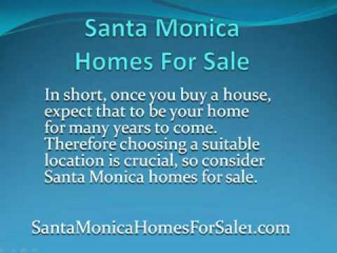 Santa Monica Homes For Sale 3
