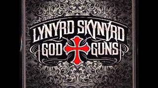 Lynyrd Skynyrd - God & Guns ( Full Album )