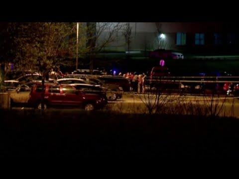 Usa, sparatoria a Indinapolis in magazzino Fedex: morti e feriti