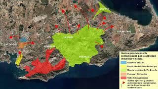 Sierra Minera: contaminación oculta