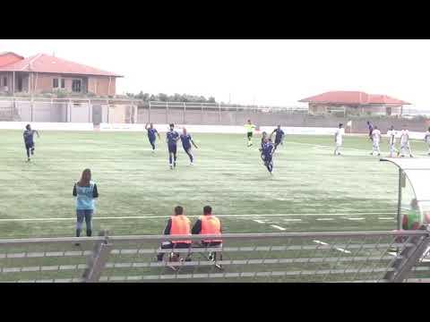Coppa Italia 20/21: Sambiase - Promosport 1-2 (goal Corigliano)