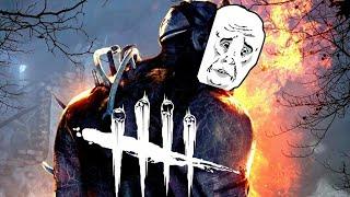 MORDERCY MAJĄ AUTYZM! | Dead by Daylight #11