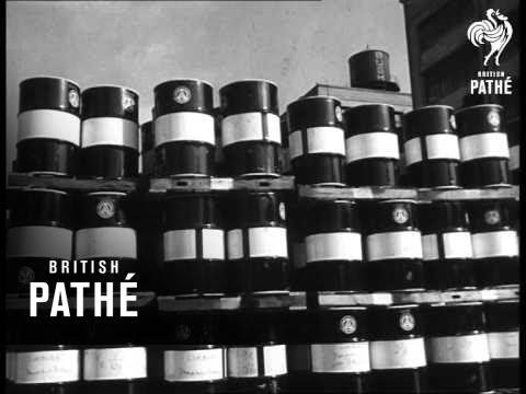 American Dock Strike AKA Strike Ties Up Major Us Ports (1962)