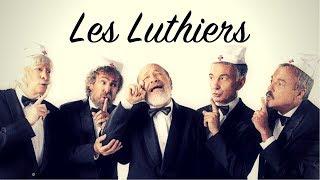 ¿Por qué Les Luthiers son maestros de la comedia?