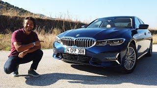Yeni BMW 3 Serisi Test Sürüşü - Parasının hakkını veriyor mu?