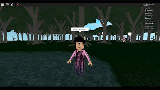 Hell NAH | Camping w/Friends (Roblox) Pt1