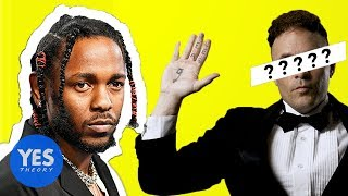 Making a Song with Kendrick Lamar's Mystery Producer in 24 Hours