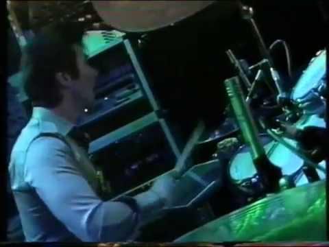 Ultravox Westfalenhalle Dortmund 1983