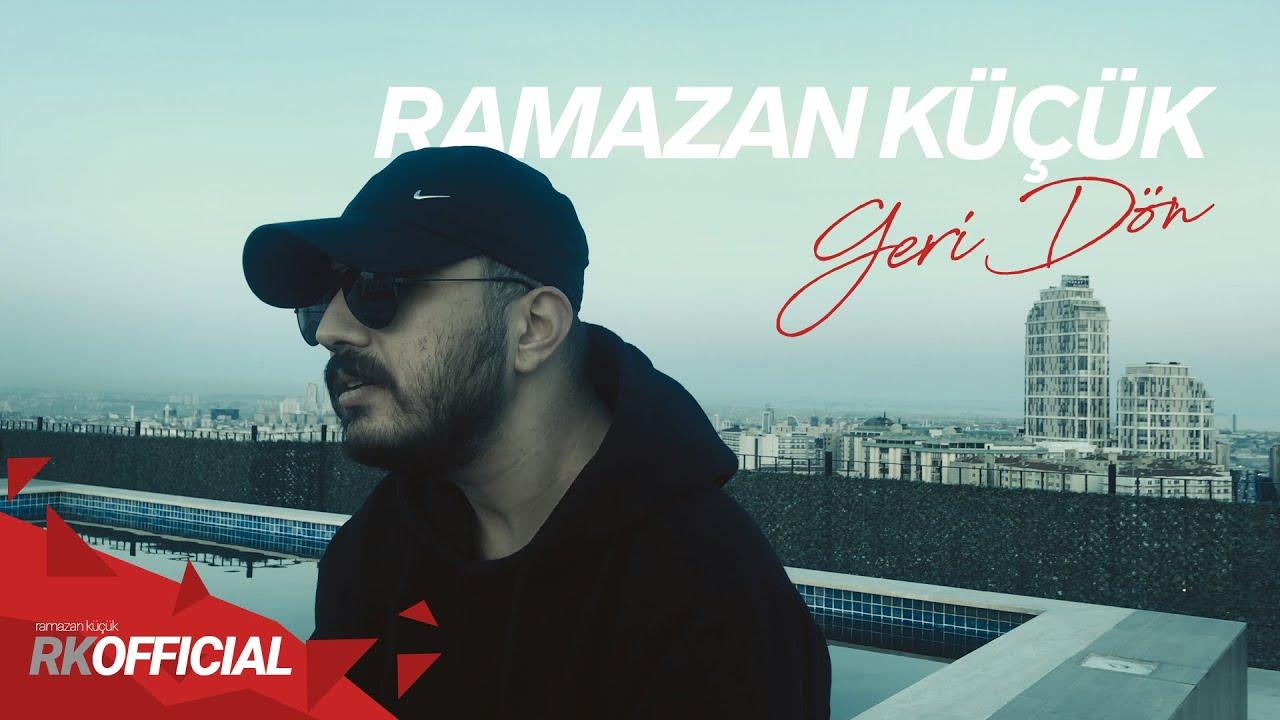 Ramazan Küçük - Geri Dön - Cover  ( Official Video )