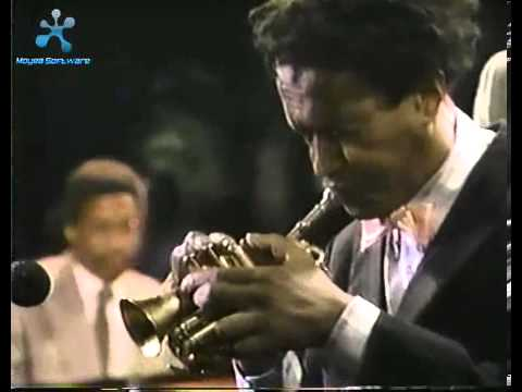 ▶ Don Cherry & Herbie Hancock Bemsha Swing Live YouTube