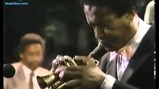 ▶ Don Cherry & Herbie Hancock   Bemsha Swing Live   YouTube