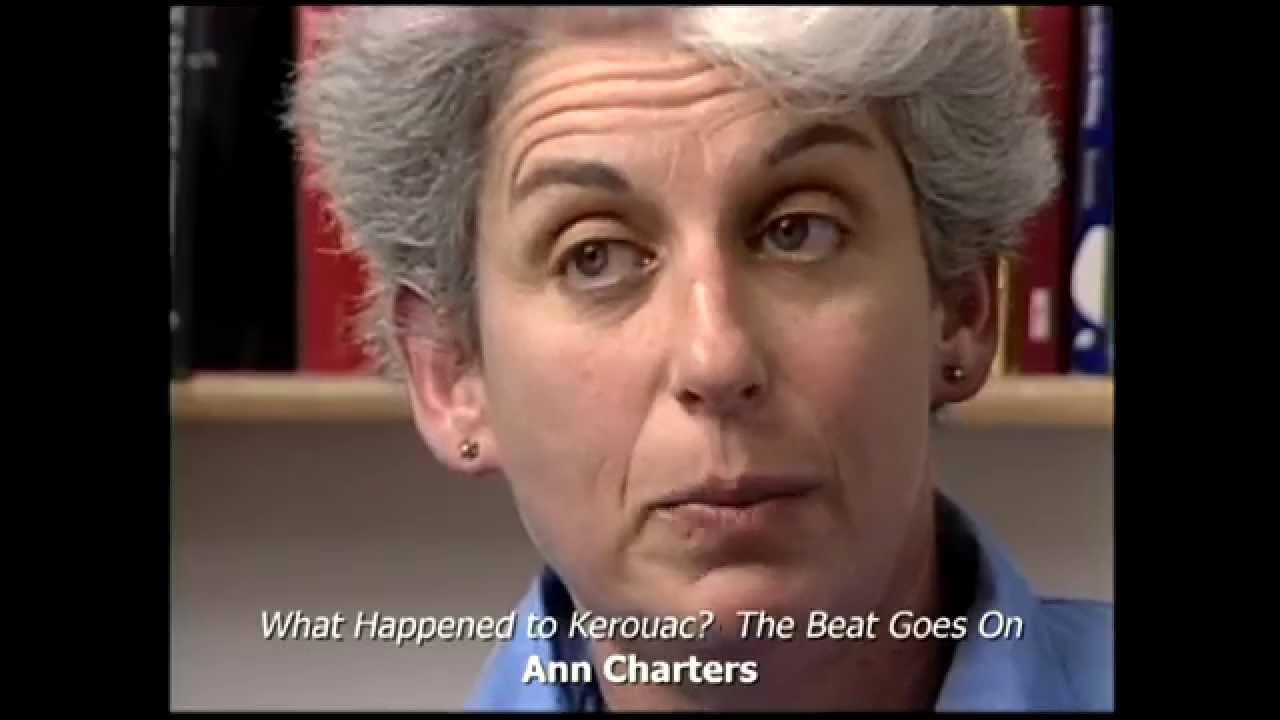 Ann Charters Net Worth