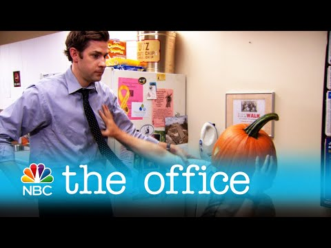 The Office  The Spirit of Halloween Episode Highlight