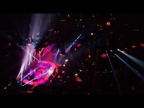 Justin Timberlake - Sexy Back - Québec City