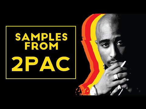 Sample Breakdown:  2Pac's 'Greatest Hits'