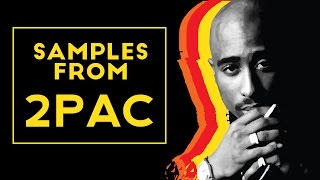 Обложка Sample Breakdown 2Pac S Greatest Hits