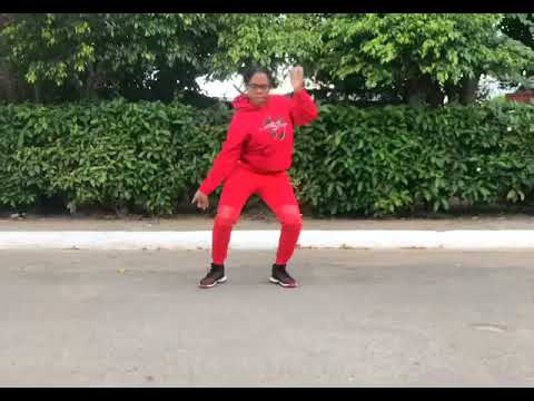 Ajauni - Liu Kang (Official Dance)