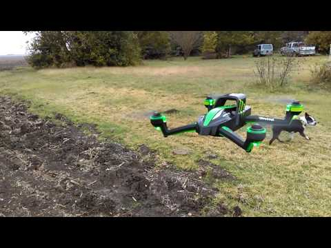 My new Traxxas Aton Monster Energy Edition - YouTube