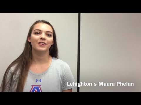 Signing Day at Lehighton Area High School