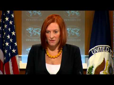 Daily Press Briefing:  January 5, 2015