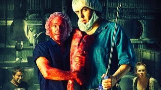 100 Bloody Acres (2012) Movie review