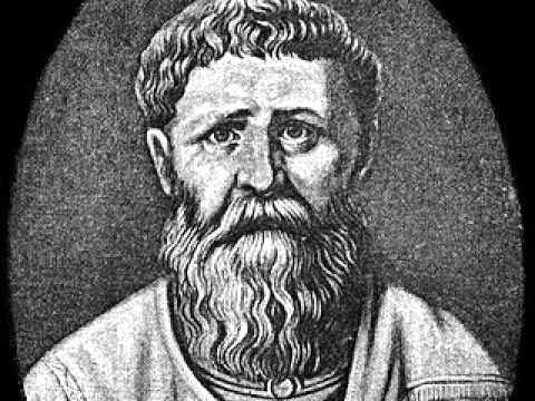 Augustine of Hippo/Augustine's Theory of Knowledge