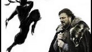 Ninja Game of Thrones