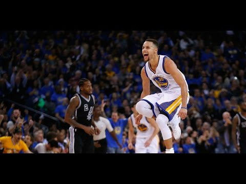 The Story of the 2015-16 Golden State Warriors Part 1/2